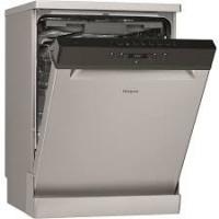 Whirlpool 惠而浦 獨立式60厘米第六感洗碗碟機 (嵌入式選擇) WFC3C26FXUK