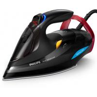 Philips 飛利浦 Azur Advanced OptimalTEMP 免調校蒸氣熨斗 GC4933