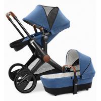 Babysing X-GO 拖曳豪華高視野嬰兒推車