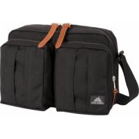 Gregory Twin Pocket Shoulder Bag S
