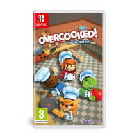 Team17 Overcooked: Special Edition 亞洲版