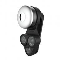 ShiftCam Revolcam 三合一旋轉手機鏡頭