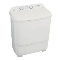 Summe 德國卓爾 半自動洗衣機 (5kg) SWM-5001SA