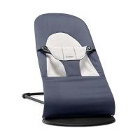 BabyBjorn Balance Soft 嬰兒搖椅 針織棉