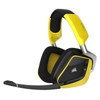 Corsair VOID PRO RGB Wireless SE Premium Gaming Headset with Dolby Headphone 7.1