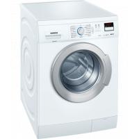 Siemens 西門子 iQ300 前置式洗衣機 (7kg, 1200轉/分鐘) WM12E260HK