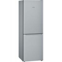Siemens 西門子 iQ100 雙門無霜雪櫃 (下置冰格) KG36NNL30