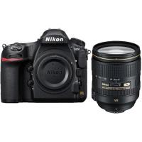 Nikon D850 with AF-S NIKKOR 24-120MM F/4G ED VR kit