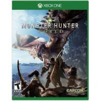 CAPCOM Xbox One Monster Hunter: World 《魔物獵人 世界》