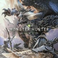CAPCOM PS4 Monster Hunter: World 《魔物獵人 世界》中日英文合版