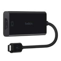 Belkin USB-C to HDMI Adapter (Also known as Type-C )