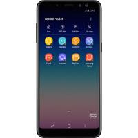 Samsung Galaxy A8+ (2018) (6+64GB)