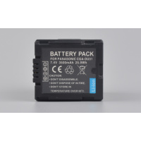 Nijia CGA-DU31 BATTERY (FOR PANSONIC)