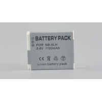 Nijia NB-6LH NB6L BATTERY (FOR CANON)