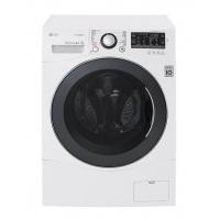 LG 樂金 TrueSteam 洗衣機 (8kg, 1400轉/分鐘) WF-ST1408ZW
