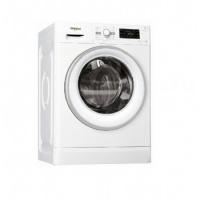 Whirlpool 惠而浦 前置式洗衣機 (第6感, 蒸氣抗菌, 7kg, 1000轉/分鐘) FFCR70120