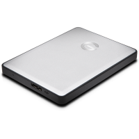 G-Technology G-Drive Mobile 2TB
