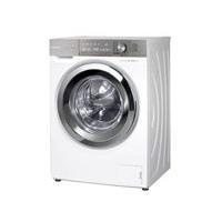 Panasonic 樂聲 「愛衫號」前置式洗衣機 (10kg, 1200轉/分鐘) NA-120VX6