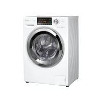 Panasonic 樂聲 「愛衫號」前置式洗衣機 (8kg, 1200轉/分鐘) NA-128VG6