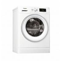 Whirlpool 惠而浦 纖薄前置式洗衣機 (第6感, 蒸氣抗菌, 8kg, 1200轉/分鐘) CFCR80221