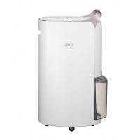 LG 30公升變頻式離子殺菌智能抽濕機 RD19GQGC1