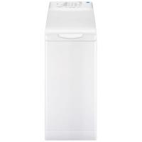Zanussi 金章 上置式洗衣機 (6kg, 1000轉/分鐘) ZWY61024SI