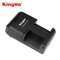 KINGMA AC Rapid Dual Charger FOR CANON LP-E6 / LP-E6N Battery