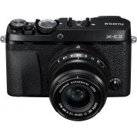 Fujifilm X-E3 23mm f/2 KIT