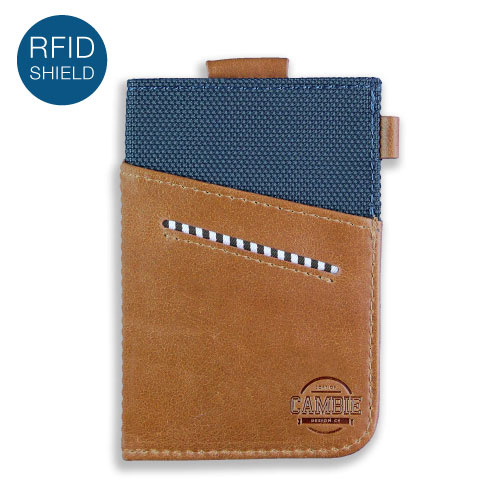 LOFT OF CAMBIE SMART SLEEVE WOLYT WALLET w/ RFID SHIELD