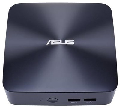 ASUS VIVO Mini PC UN68U-M001Z