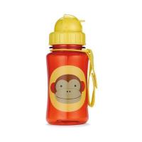 Skip Hop Zoo Straw Bottle 可愛動物園水樽