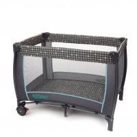 KidStart 兩用嬰幼兒遊戲網床