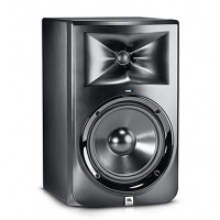 "JBL LSR308 (Pair) 8"" Two-Way Powered Studio Monitor"