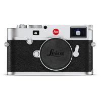 Leica M10 Digital Rangefinder Camera (Silver) (20001)