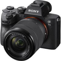 Sony A7 III 連 SEL2870 28-70mm鏡頭 套裝