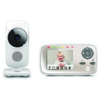 Motorola MBP667 嬰兒監護器
