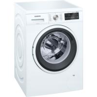 Siemens 西門子 iQ300 前置式洗衣機 (8kg, 1000轉/分鐘) WU10P162BU