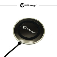 REZdesign Y-003 Wireless Charger Pad 快速無線充電板