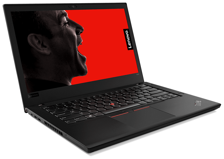 Lenovo ThinkPad T480 20L5S01500