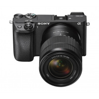 Sony a6300 連 SEL18135 套裝 (ILCE-6300M)