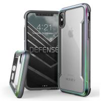 X-Doria iPhone X Case Defense Shield