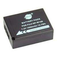 DSTE NP-W126 BATTERY (FOR FUJIFILM X-H1)