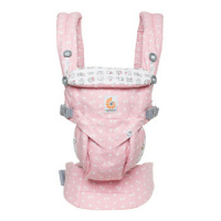 ERGObaby Omni 360 All-In-One Baby Carrier (Hello Kitty 限量款)