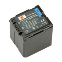 DSTE VW VBG260 Camera Battery for Panasonic PV GS320 PV GS500 PV GS83 PV GS85 PV GS90 SDR H18 SDR H200 SDR H40-in Digital Batterie