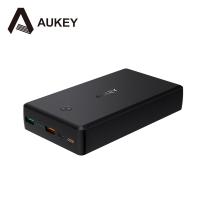 Aukey PB-Y7 26500mAh QC3.0 PD 快充後備電源