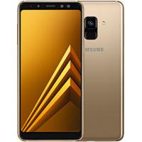 Samsung GALAXY A8 (2018) (4+64GB)