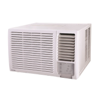 Toshiba 東芝 1.5匹窗口式冷氣機 (淨冷系列) RAC-H12E