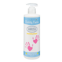 Childs Farm 濕疹潤膚霜 (含柚子及有機茶樹油)