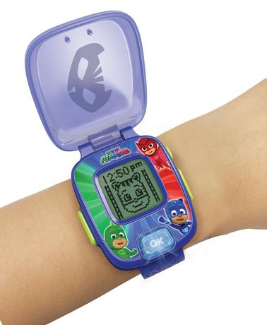 VTech PJ Masks Super Learning Watch