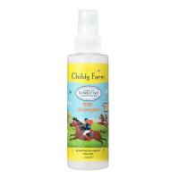 Childs Farm Hair Detangler 柚子味順髮噴霧 (含有機茶樹油) 150ml